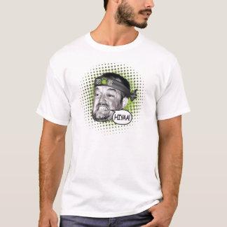 """Camiseta T da academia do Wodkilla Ninja das J-Leis"""""""