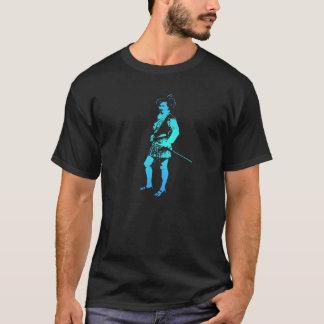 Camiseta T da cabine de Edwin