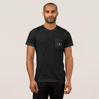 Camiseta T da galinha de lama
