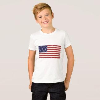 Camiseta T da liberdade dos miúdos