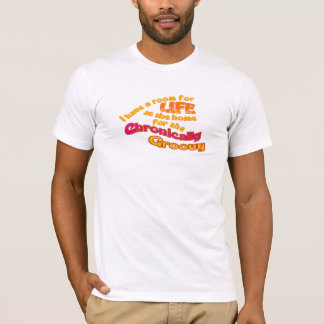 Camiseta T da pimenta de Floyd