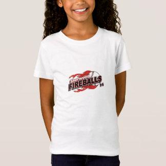 Camiseta T da PRÁTICA & da PAIXÃO