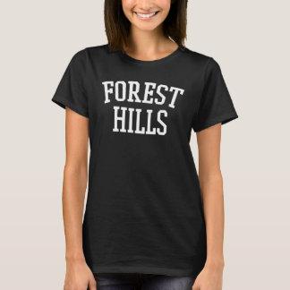 Camiseta T da vizinhança - Forest Hills