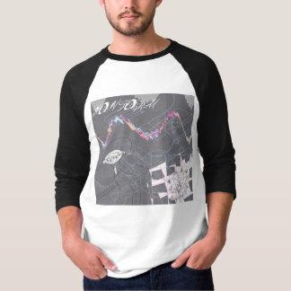Camiseta T de Ashdown dois por KONFORM