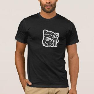 Camiseta T de Azteca