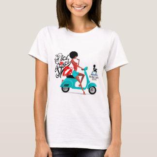 Camiseta T de Bella Italia 2016
