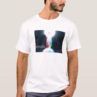 Camiseta T de Brahmjyoti