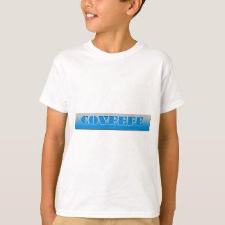 CAMISETA T DE COVFEFE