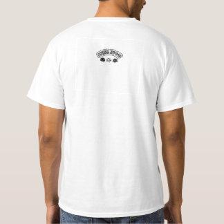 Camiseta T de DV Graphik