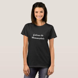 Camiseta T de ETM (marcado)