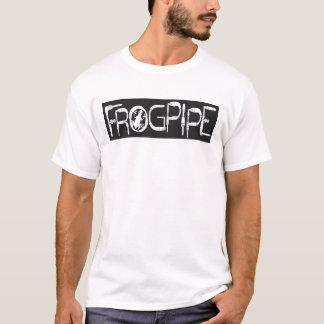 Camiseta T de Frogpipe