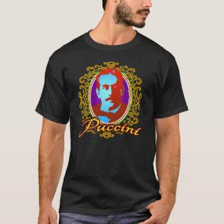 Camiseta T de Giacomo Puccini