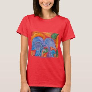 Camiseta T de GiggsGear Shroom da edição limitada