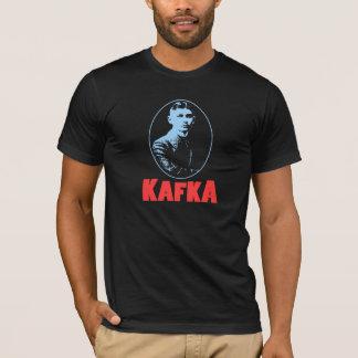 Camiseta T de Kafka