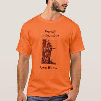 Camiseta T de Lewis Wetzel W&M
