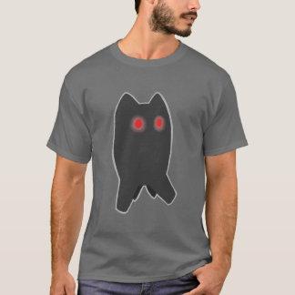 Camiseta T de Mothman (escuro)