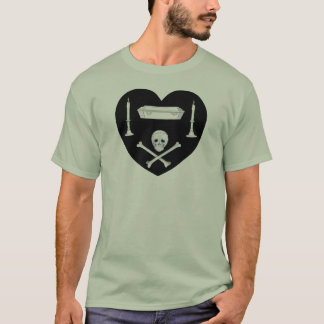Camiseta T de Nungesser
