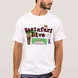 Camiseta T de Rasta