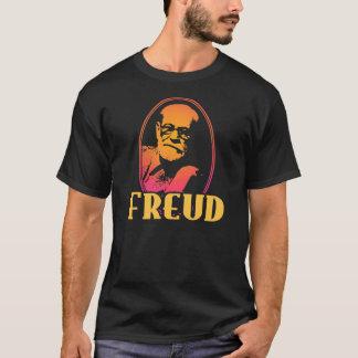 Camiseta T de Sigmund Freud