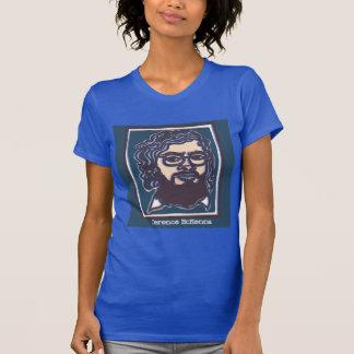 Camiseta T de Terence McKenna por FacePrints
