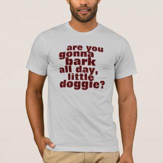 Camiseta T de Vic do palito