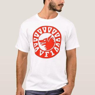 Camiseta T de Wolfpack