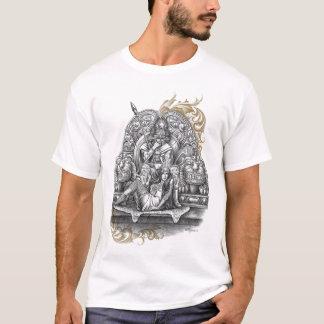 Camiseta T de ZZ Balam