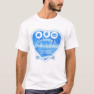 Camiseta T diário do Delectables de Delaney