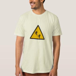 Camiseta T do alpinismo