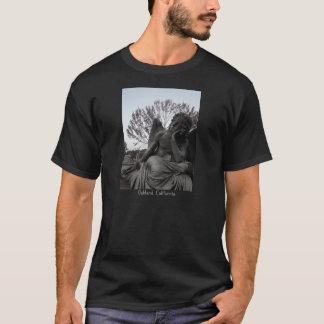 Camiseta T do anjo de SHOH Oakland