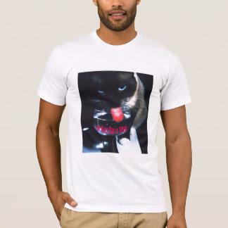 Camiseta T do bar de Katz