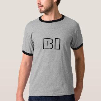Camiseta T do BI