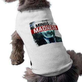 Camiseta T do cachorrinho de Maddie