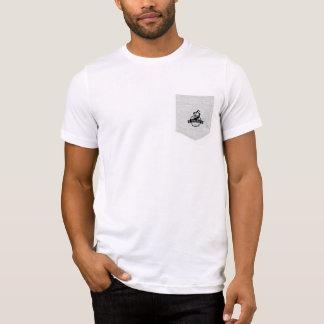 Camiseta T do carpinteiro