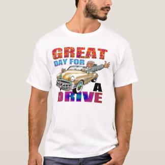 Camiseta 'T do Convertible de 51 Cheiftain