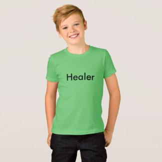 Camiseta T do curandeiro dos miúdos