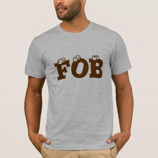 Camiseta T do FOB