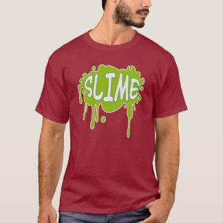 Camiseta T do GRÁFICO do divertimento do LIMO