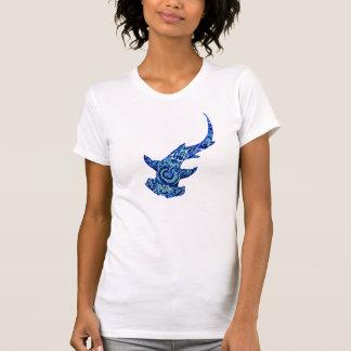 Camiseta T do Hammerhead