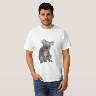Camiseta T do Koala