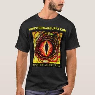 Camiseta T do logotipo da composição FX™ do monstro dos