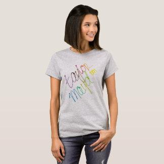 Camiseta t do mayd de taylor