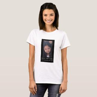 Camiseta T do meme de Victoria