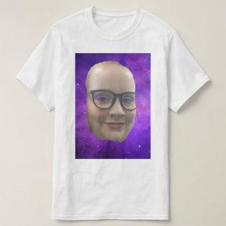 Camiseta T do queixo do Dub