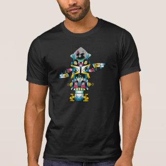 Camiseta T do robototem