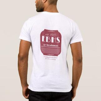 Camiseta T do século