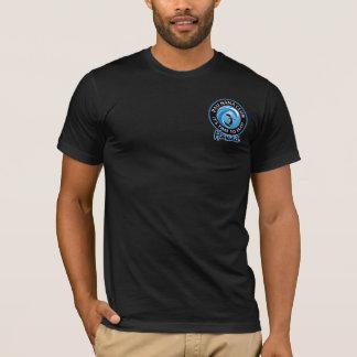 Camiseta T do surf do clube de Pau Hana - Havaí