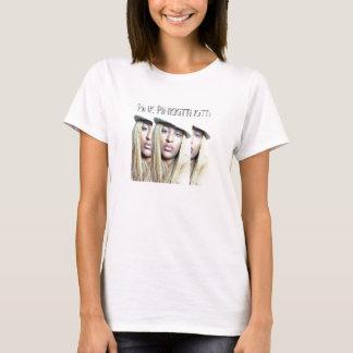 Camiseta T do Swerve do verão