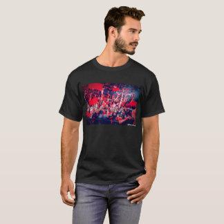 Camiseta T do tyler