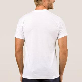 Camiseta T do vagabundo de U
